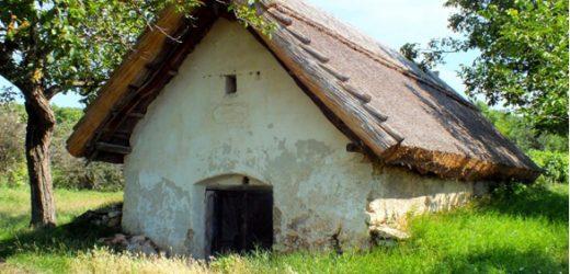 Présházak és pincék a Balaton-felvidéken