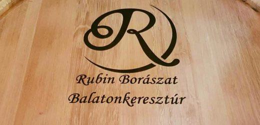 Rubin Borászat