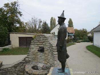 Árpád vezér kútja