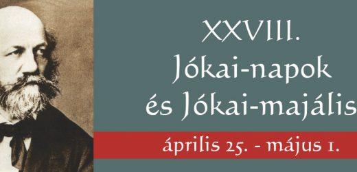 XXVIII. Jókai-napok és Jókai-majális