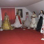 Magdaléna Menyasszonyi és Estélyi Ruhaszalon – Sissi, Erzsébet Királyné Kulturális Kiállítás