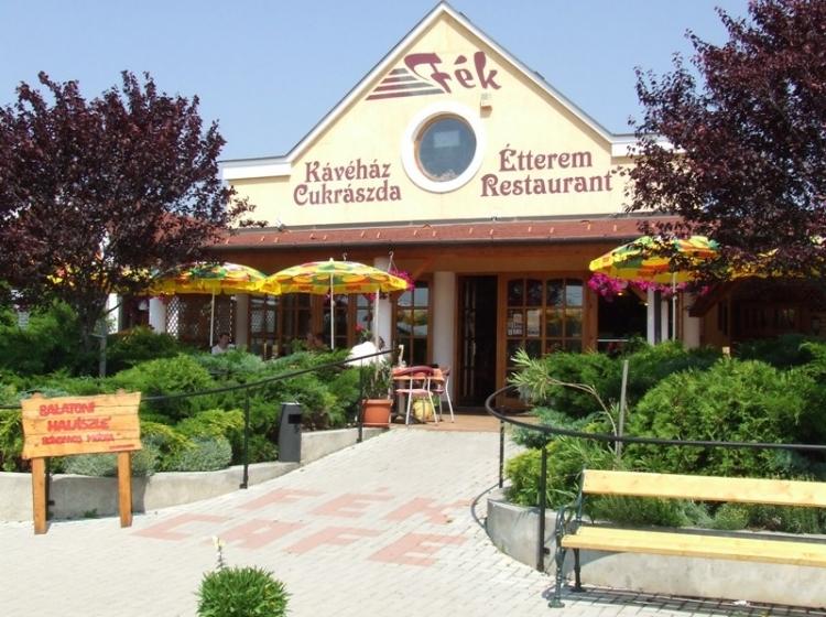 Fék Étterem