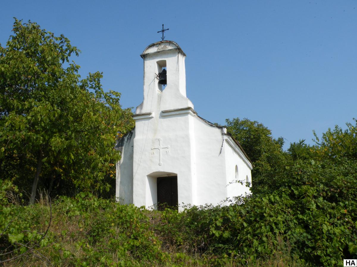 Fülöp Jakab kápolna