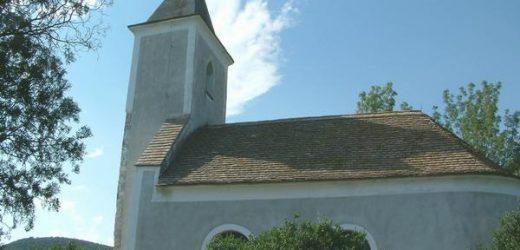 Szent Iván kápolna