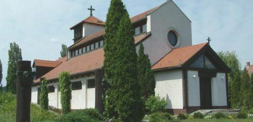 Szent László templom