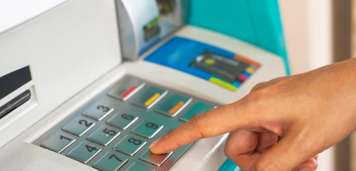 Bankautomata (OTP)