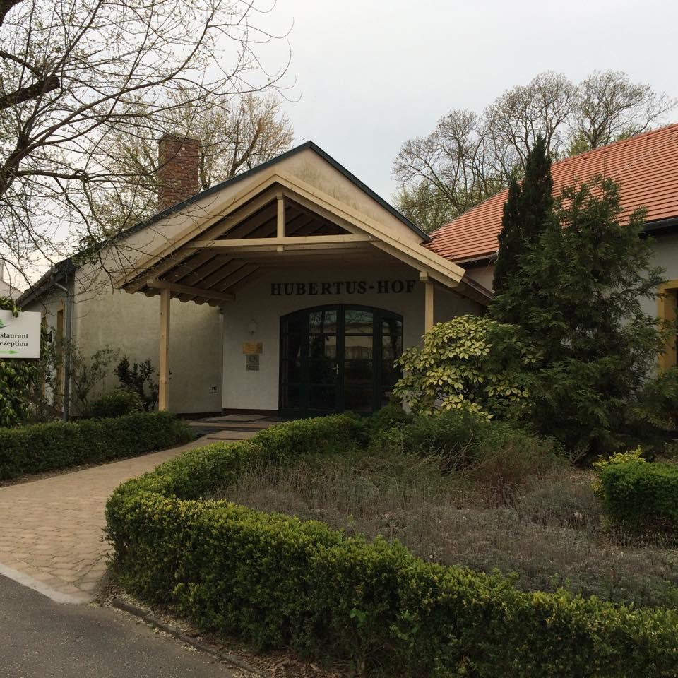 Hubertus-Hof Landhotel & Restaurant
