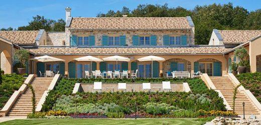 Villa Vitae