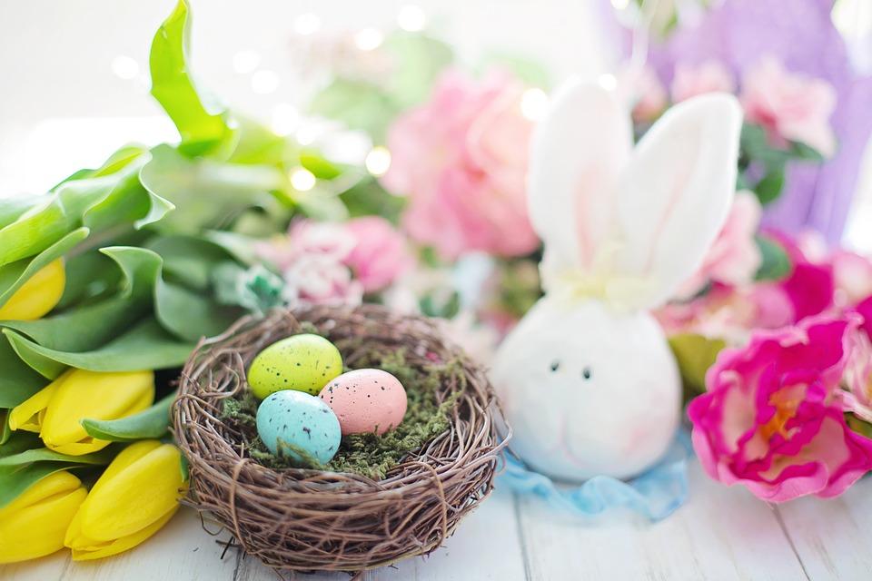 Húsvéti szokások a Balatonnál