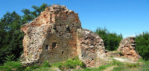 Könnyebb lesz látogatni a Kereki várat