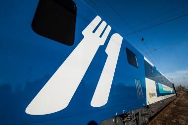 Újra lesz büfékocsi a Balatoni vonatokon
