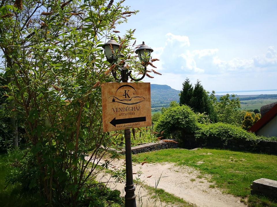 Szent György-hegy hajnalig – Így készül a 4K Vendégház