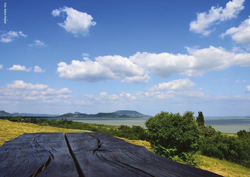 Júniusban is érdemes lesz Balatongyörökre látogatni