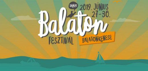 Idén is várja a látogatókat a Balaton Fesztivál