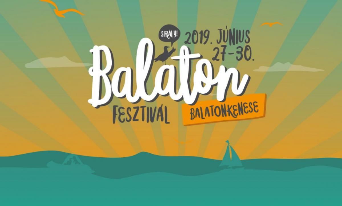 Jövő héten Balaton Fesztivál