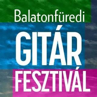 Balatonfüredi Nemzetközi Gitárfesztivál
