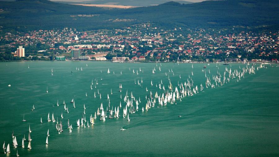 Több mint 600 hajót várnak az idei Kékszalagra