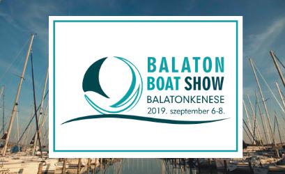 Balaton Boat Show a hétvégén Balatonkenesén