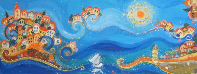 Piktorella – az álomfestő műhely
