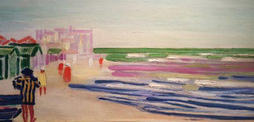 Januárig látogatható a Folyók, tavak, tengerek – Az éltető víz című kiállítás a Vaszary Galériában.