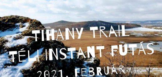 Túrázz februárban a Tihanyi-félszigeten!