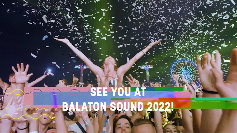 Elmarad 2021-ben a Balaton Sound