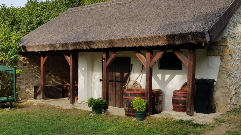 Wild Boar Cottage – Badacsonyörs