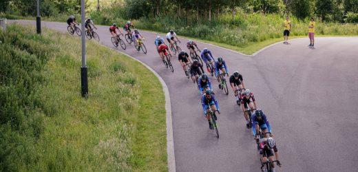 Május 12-én rajtol a Tour de Hongrie