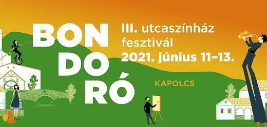 Pénteken nyit a Bondoró Fesztivál
