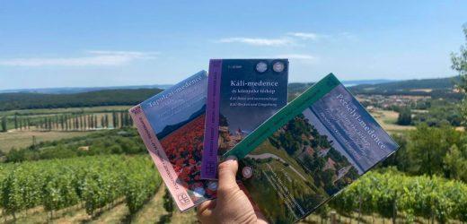 Elkészültek a Balaton Neked térképek