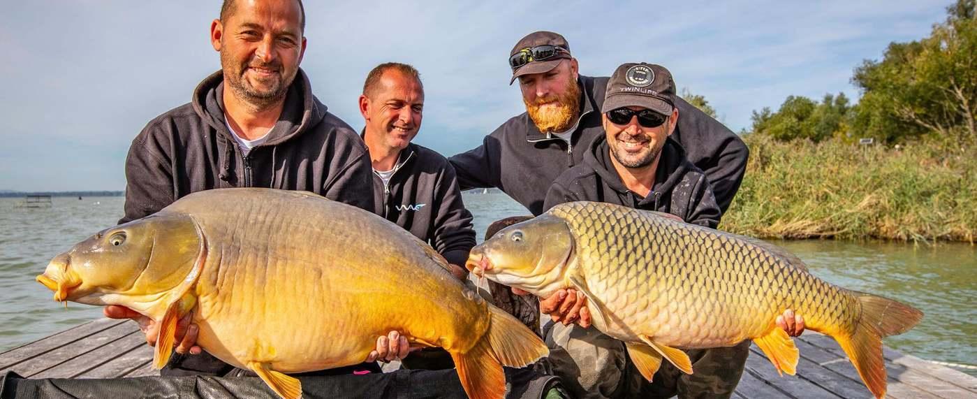 Október elsején kezdődik a világ leghosszabb horgászversenye